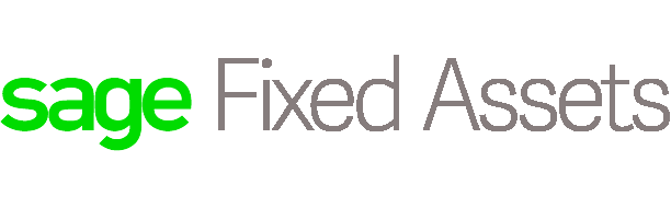 Sage Fixed Assets Logo