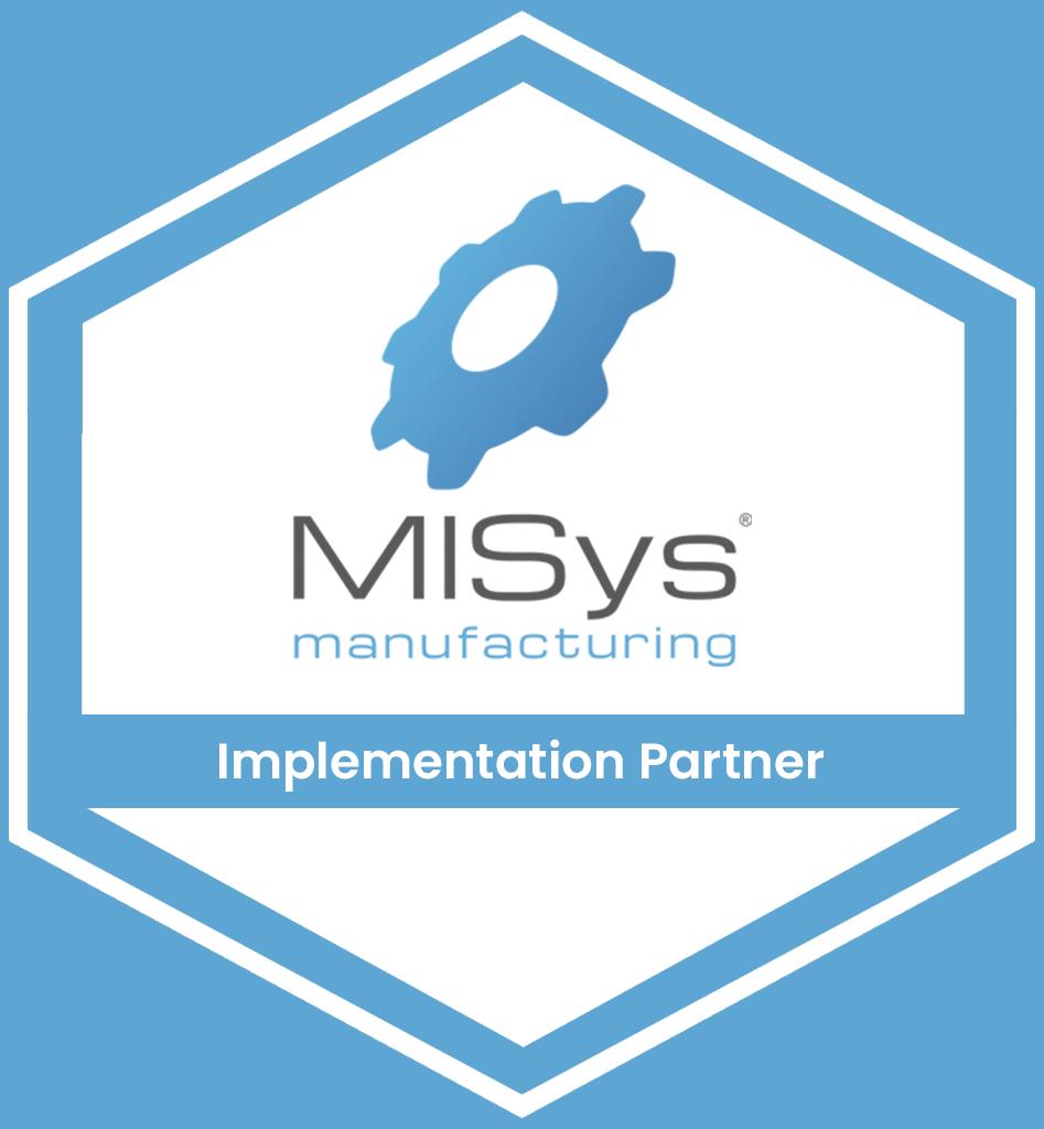 MiSys Manufacturing implementation partner