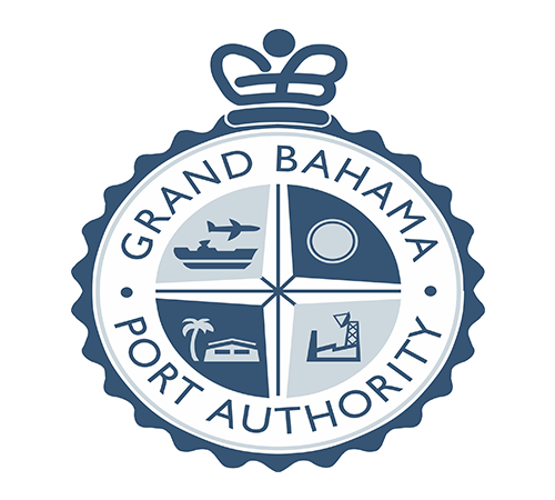 The Grand Bahama Port Authority logo